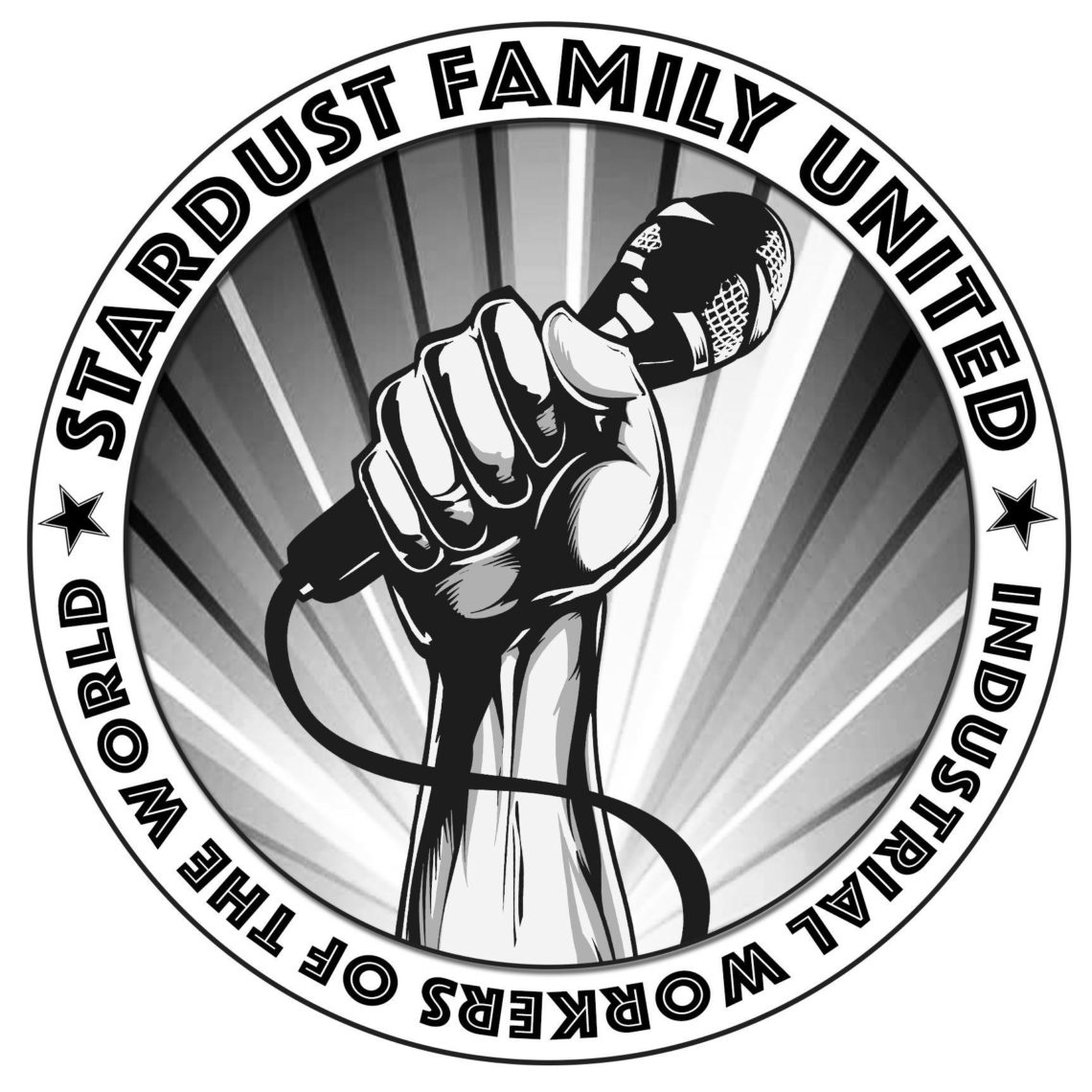 Stardust Family United logo