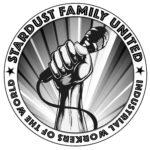 Stardust Family United logo