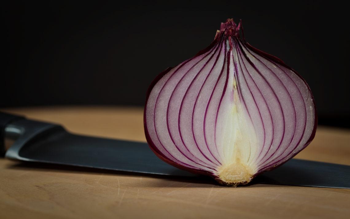 Onion © (matt), 2009 | Flickr